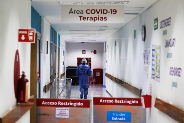 Nuevo método permite detectar transmisión  virus en hospitales