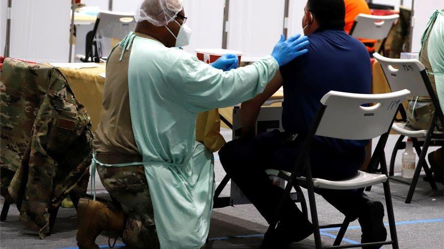 Puerto Rico espera autorización para inocular a 227.000 niños contra la covid