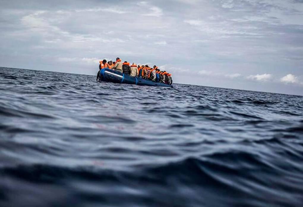 Naufragio deja a 11 inmigrantes muertos