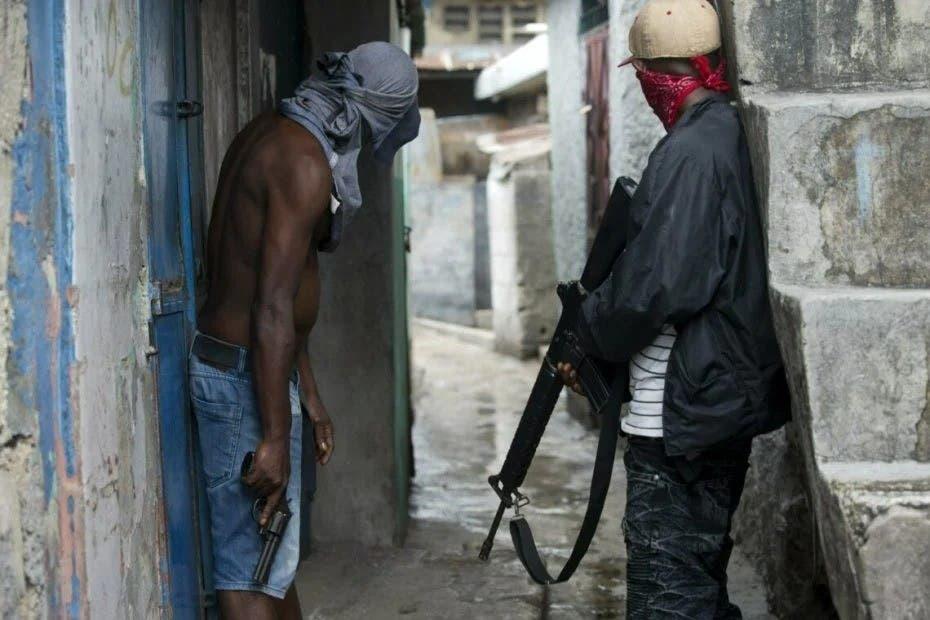 Secuestradores de misioneros en Haití exigen 17 millones de dólares