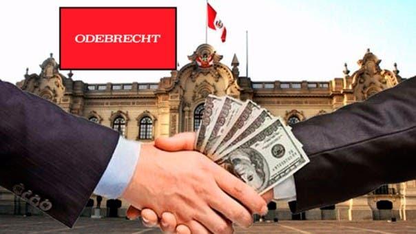¿Qué opinaría la clase política del proceso por los sobornos de Odebrecht?