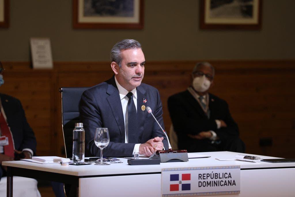 RD asume presidencia pro témpore Cumbre Iberoamericana de Jefes de Estado y de Gobierno