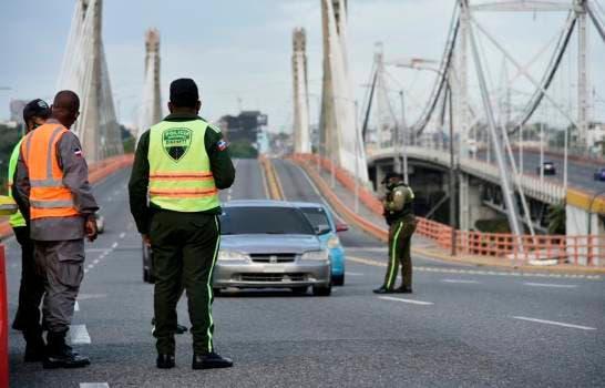 Gobierno oficializa nuevas medidas restrictivas para el Gran Santo Domingo